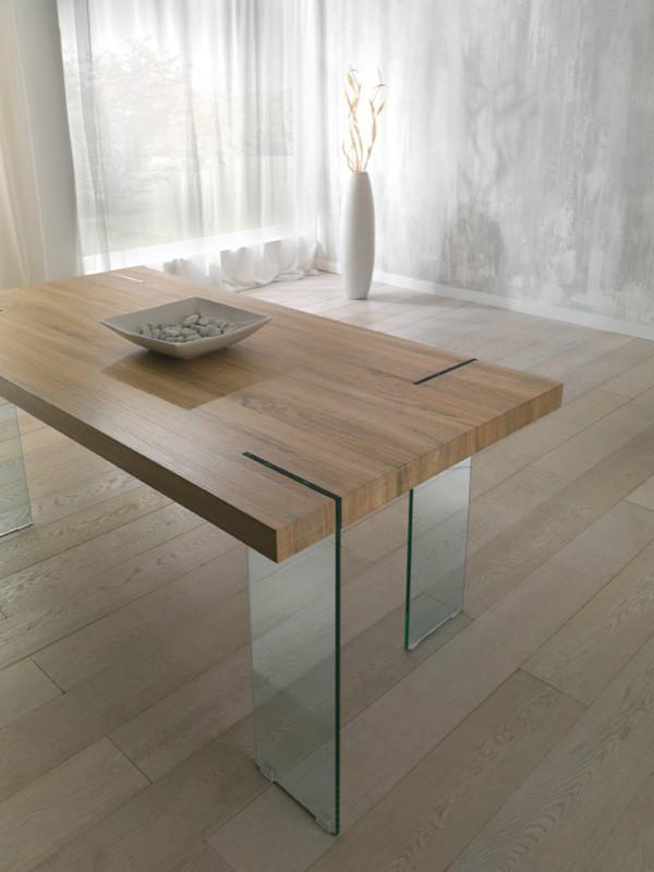 Tavoli design for Tavoli di design allungabili